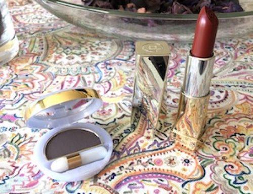 Collistar Maquillaje Otoño Invierno Made in Italy
