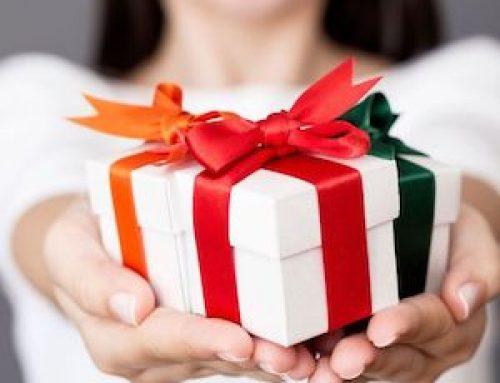 Ideas de Regalos de Navidad para mujer