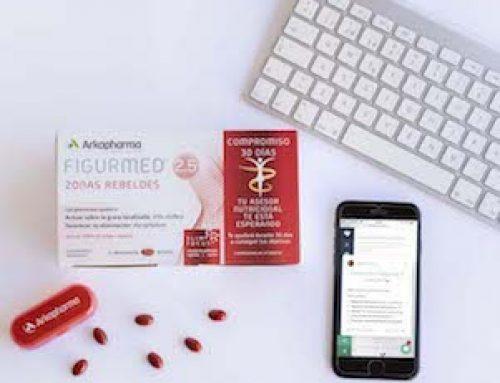 Programa de ayuda a perder peso gratuito 30 días de Arkopharma