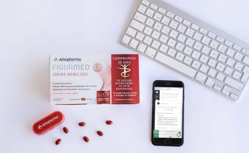 Arkopharma productos para adelgazar