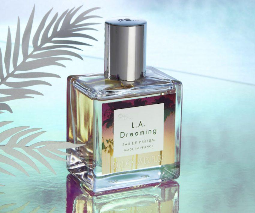 LA Dreaming primark fragance