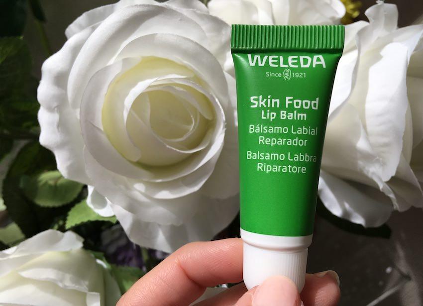 Weleda Skin Food gama