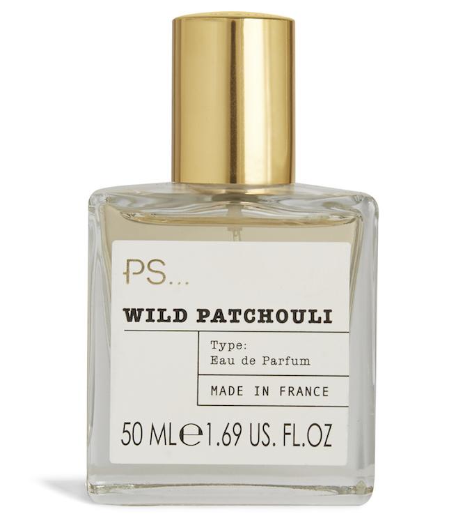 Wild Patchouli primark