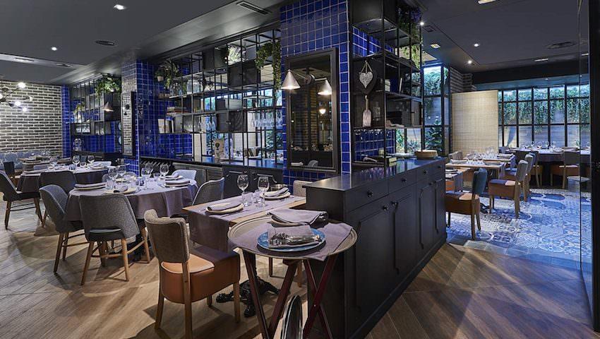 Montes de Galicia restaurante gallego