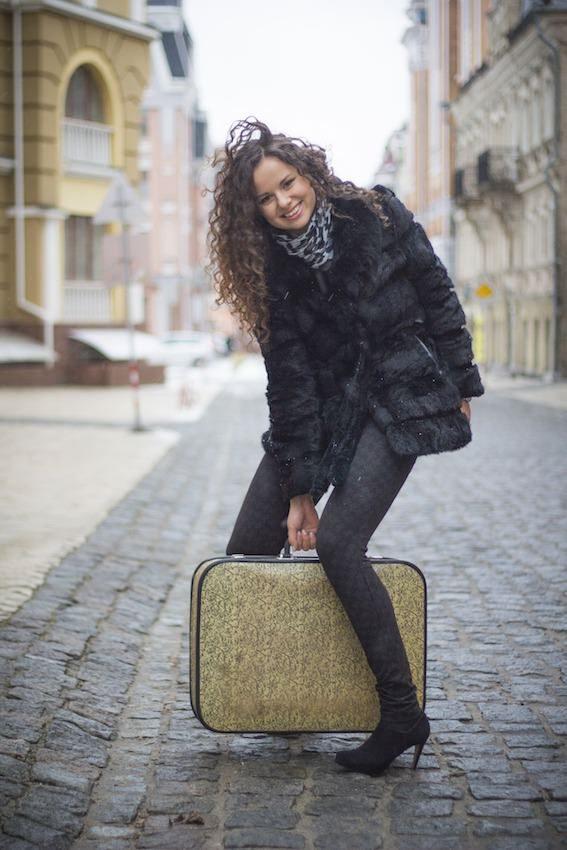 Looks para viajar
