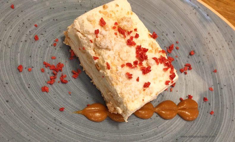 Tarta Alfaro riojana la gusa