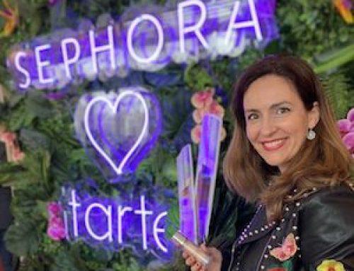 Tarte Cosmetics llega a España ¡y con los coloretes de Meghan Markle!