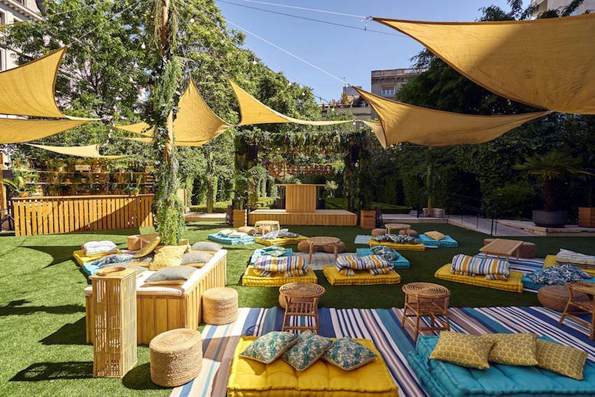 Casa Corona Madrid 2019