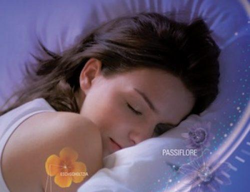 Soluciones naturales para el estrés y el insomnio