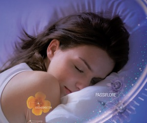 Solución natural para el estrés y el insomnio