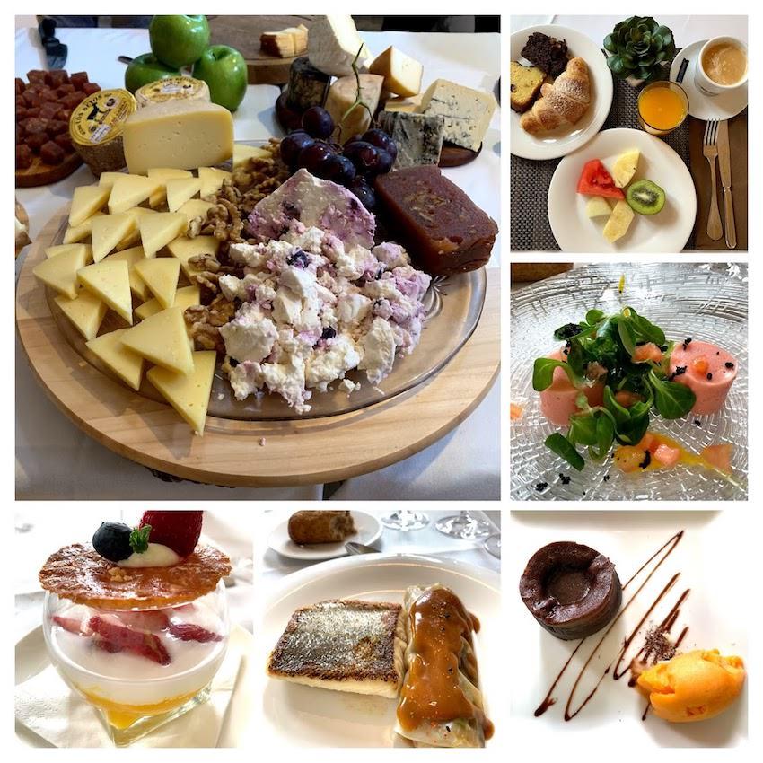 gastronomia las caldas villa thermal