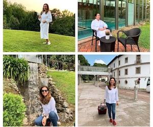 las caldas villa thermal blogger trip