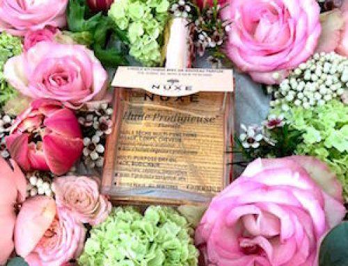 Nuxe Huile Prodigieuse esta vez más floral