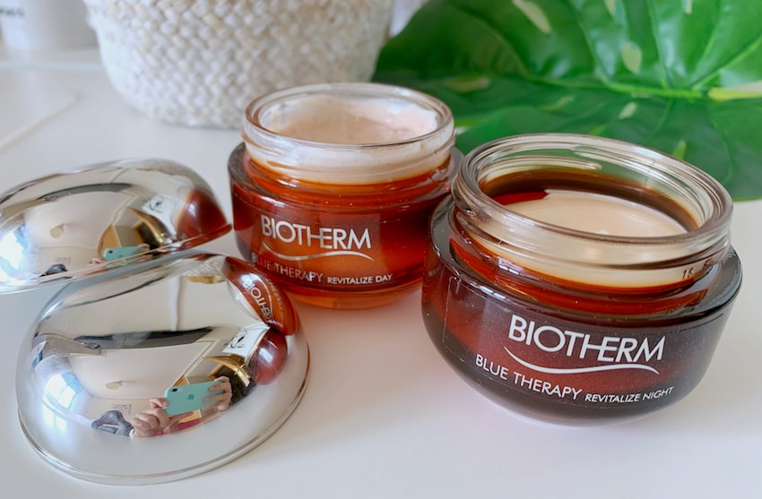 Biotherm-Blue-Therapy-Revitalize-creams