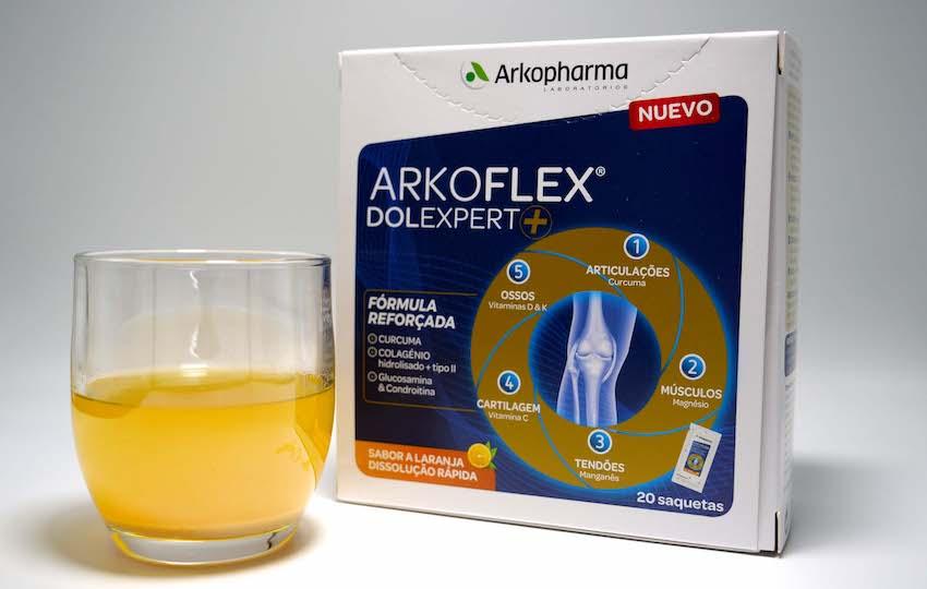 Arkoflex Dolexpert