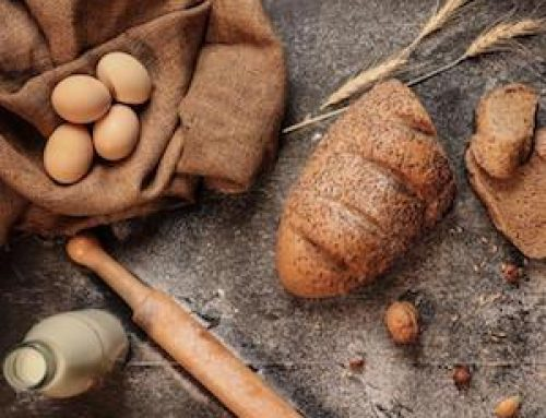 8 Mitos y Verdades sobre el pan