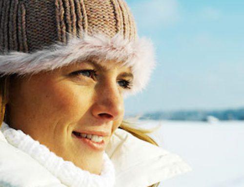 10 consejos para cuidar tu piel del frío