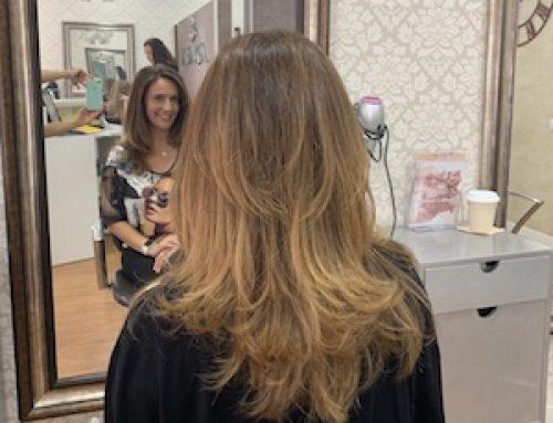 Terapia Capilar: ¿Sabes cómo está tu pelo por dentro?