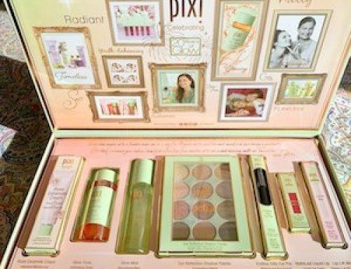 Pixi Beauty celebra su 20 aniversario