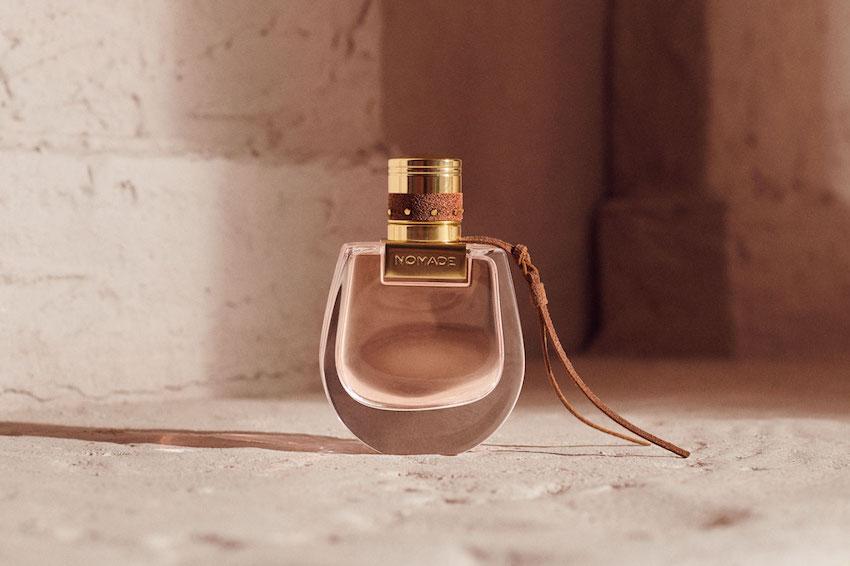 Chloé fragancias nomade absolu de parfum
