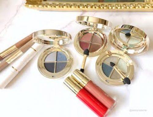 Easy Looks Collection, Maquillaje de otoño 2020 de Clarins