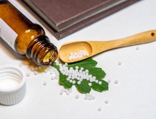 Conoce un poco más sobre la homeopatía
