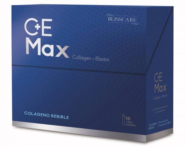colageno C E max
