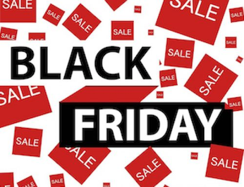 Descuentos Beauty en este Black Friday 2020