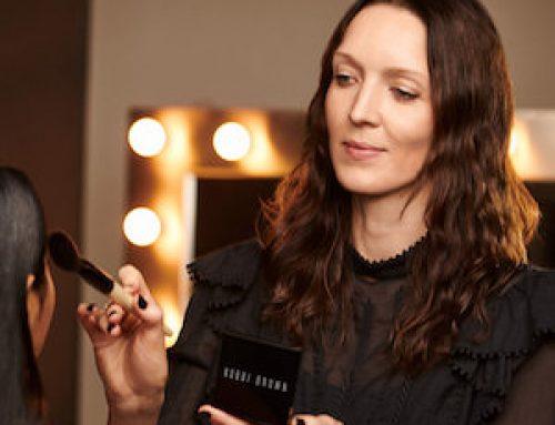 Nueva directora artística de Bobbi Brown: Hannah Murray