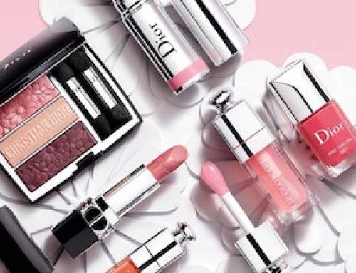 Pure Glow: maquillaje Dior de primavera