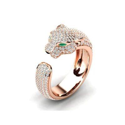anillo pantera estoyradiante