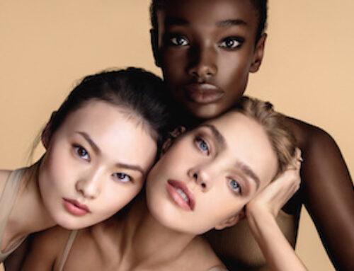 Nuevas bases de maquillaje