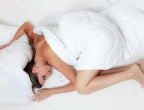 Estrés e infecciones vaginales: ¿Están relacionados?