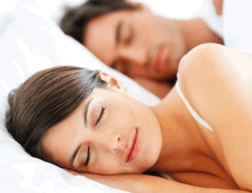 Cómo mejorar el sueño de forma natural