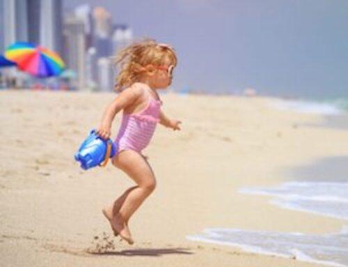 ¿Sabes por qué no debes utilizar un protector solar poco eficaz?