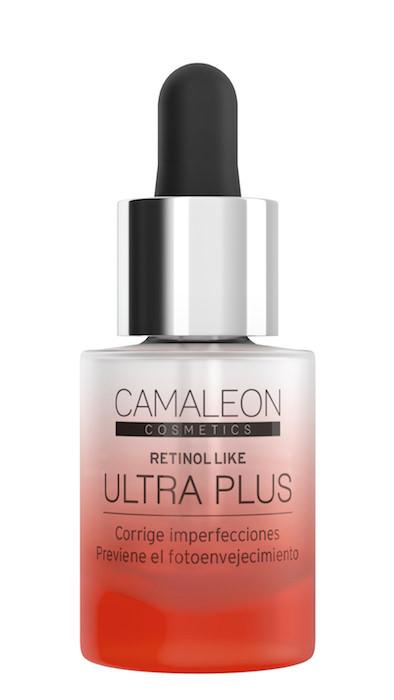 BAKUCHIOL camaleon cosmetics