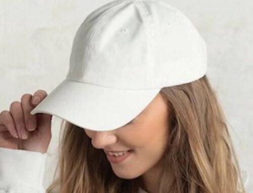 Este año la gorra la elijo yo