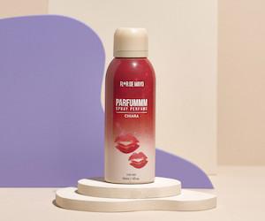 Chiara For Her Spray Perfume