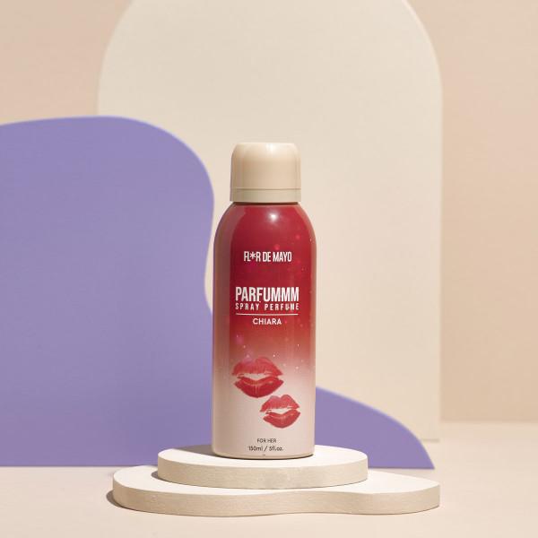 Chiara For Her Spray Perfume de Flor de mayo