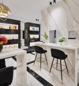 the beauty concept store ortega y gasset